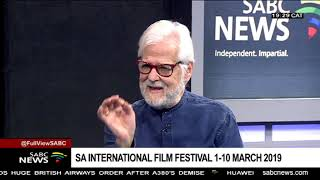 South African International Film Festival kicks off 1st of March