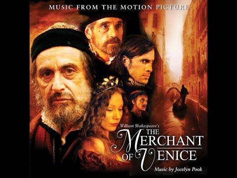 "Loyola Shakespeare ""The Merchant of Venice Act 4"" part 2"