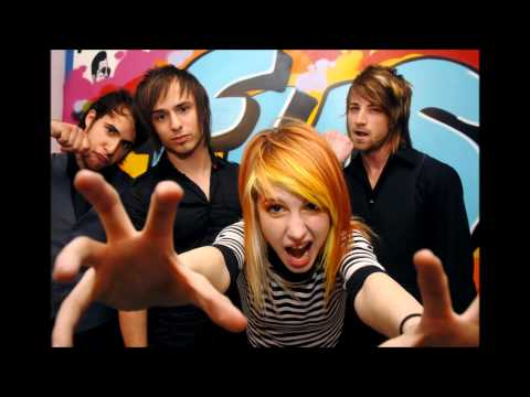 Paramore-Misery Business [Album Version]