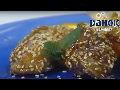 Блюда из бананов 79 рецептов с фото Что приготовить из