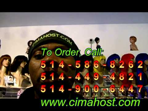 CIMAHOST BRESILIAN HAIR SHOP WHOLESALE