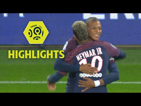 Highlights : Week 6 / Ligue 1 Conforama 2017-2018