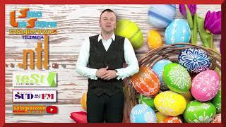 Karol Hadrych życzenia Wielkanocne  Lista Śląskich Szlagierów