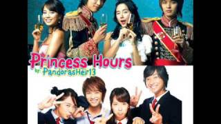 Princess Hours - Instrumental 1