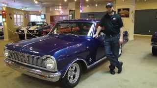 1965 Chevy Nova SS For Sale