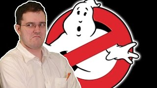 In Defense of James Rolfe AVGN on the New Ghostbusters Movie