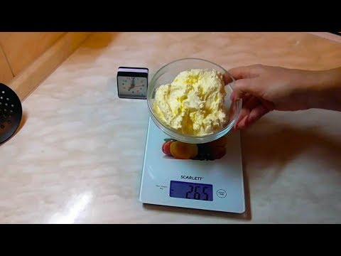 Как сделать сливочное масло в домашних условиях из молока