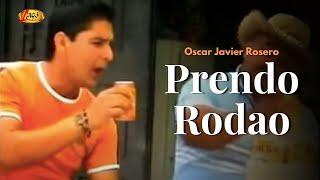 Prendo Rodao Oscar Javier Rosero