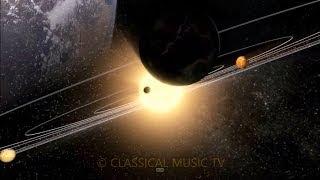 Hubble + Beethoven Symphony No 9, Op 125  II  Scherzo Molto vivace   Presto