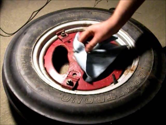Wheel Bearings and Seal Replacment on 1942 Farmall BN - YouTubeYouTube