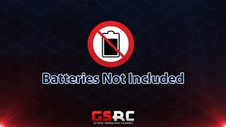 Batteries Not Included | Round 6 | Circuit Gilles Villenueve
