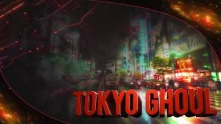 [Speed Art] Tokyo Ghoul Wallpaper [Tokyo Ghoul Opening]
