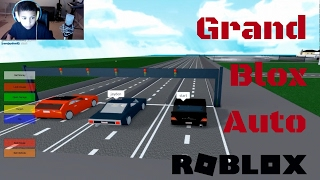 Roblox / [TEAMS] Grand Blox Auto