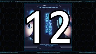 Frozenith - T12: Shooting Star (Mega Man Star Force)