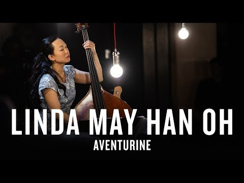 Watch Bassist Linda May Han Oh Perform Her Dynamic New Project, 'Aventurine' WBGO and Jazz At Lincoln Center