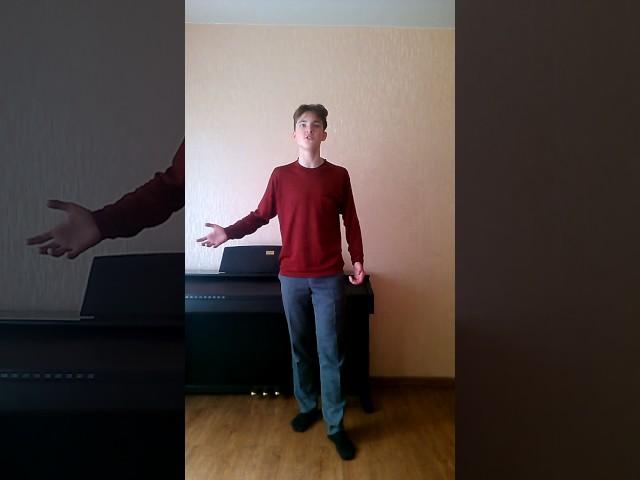 Изображение предпросмотра прочтения – ВикторРевин читает произведение «Немец» К.М.Симонова