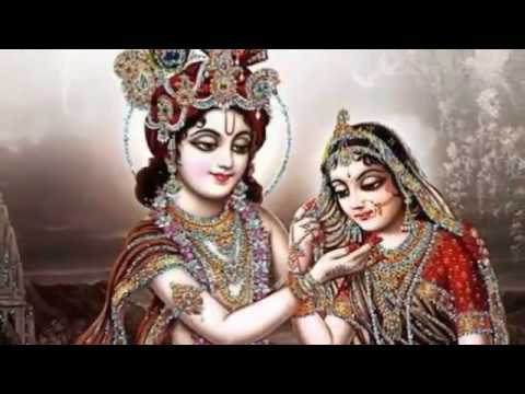 Top 5 Radha Krishna Wallpapers