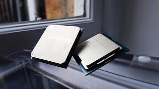 5 Best CPU