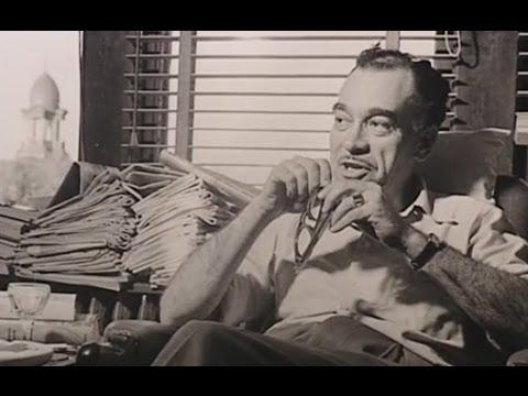 """""""Joseph Kinsey Howard: A Life Outside the Margins"""" (2001)"""