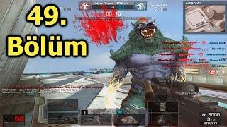 YARDIRIYOR-RAPPER!! - Wolfteam 49.Bölüm Sniper Giriş