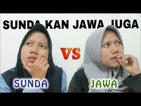 Memangnya Sunda Termasuk Jawa?