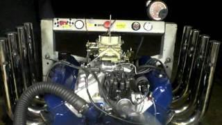 390/431 stroker 435 hp