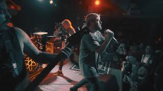Stray From the Path - 10/26/2019 - (Live @ Chain Reaction)