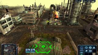Ground Control 2 Operation Exodus - Rat Catcher - NSA M1 - Let