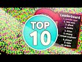 NEW! Agar.io TOP 10 BEST Player Compilation 2016 !  Agario Best Moments