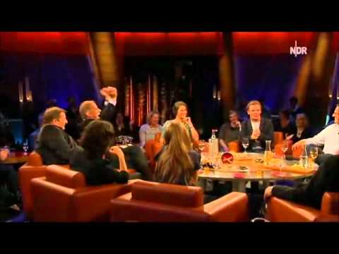 Ndr talkshow vom 9 teil 10 youtube for Moderatoren ndr talkshow