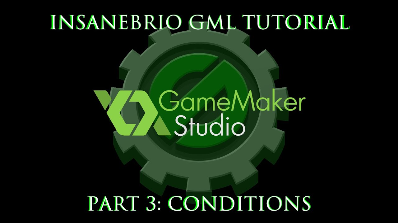Images of game maker coding basics fan game maker code tutorial 3 conditions youtube baditri Choice Image