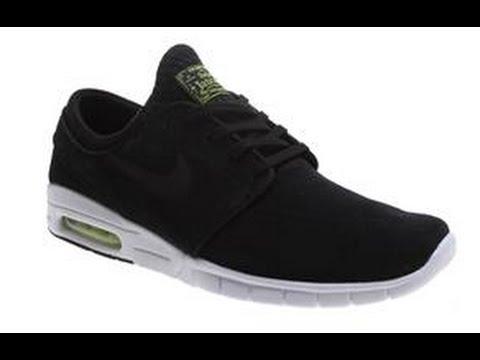 Nike Janoski Max L Shoes - Review - The-House.com
