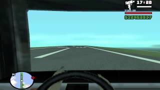 GTA San Andreas Ikarus 415 Sound Mod