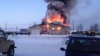 видео Ангары из профлиста в Красноярске