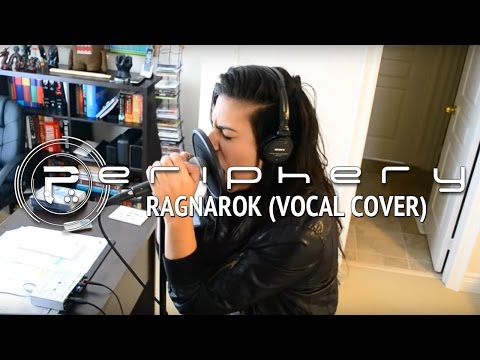 PERIPHERY – Ragnarok (Cover by Lauren Babic)