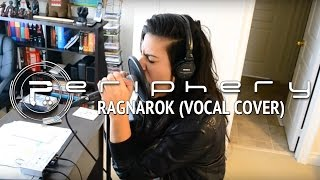 PERIPHERY: Ragnarok (Cover by Lauren Babic)