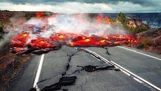 6 Bencana Alam yang Bisa Terjadi Kapan Saja