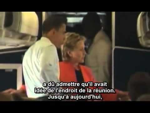 (3/12) The Obama Deception - Alex Jones [VOSTFR]