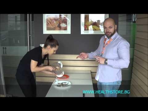 Видео Овесени ядки отслабване