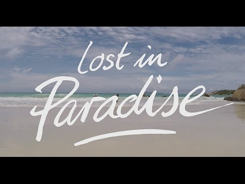 Lost in Paradise - Seychelles my love