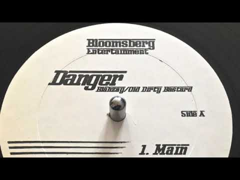 Blahzay feat. Ol' Dirty Bastard - Danger 2004