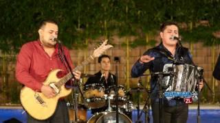 Los Desvelados - El Burro (En Vivo 2017)