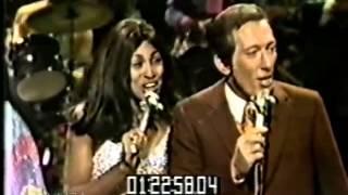 Ike & Tina Turner - Andy Williams Show - 1969