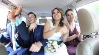 ZAP/Video/Photo Свадьба Юлии и Дениса