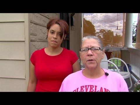 Interview with Gina DeJesus and her mother Nancy Ruiz