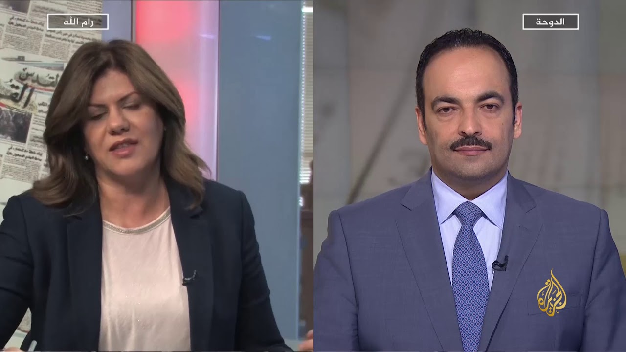 الجزيرة:مرآة الصحافة الثانية 16/8/2018