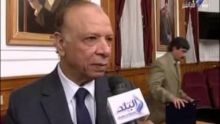 فيديو..محافظ القاهرة يكشف تفاصيل بروتوكول تطوير عزبة سلام في حلوان