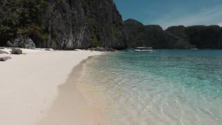 El Nido Island Hopping Thumbnail