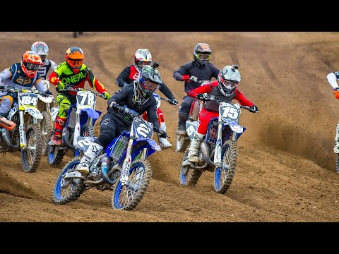 Racer X Films: 125 All Star Race | 2019 Hangtown