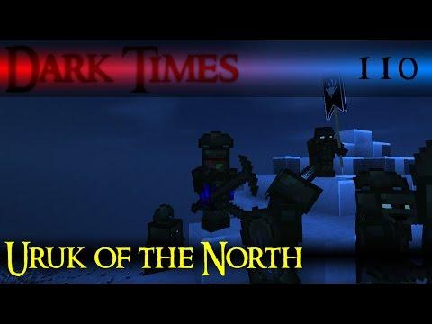 LotR Dark Times 110 Voyage Through The Frozen North